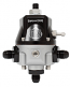 Hyperfuel Fuel Pressure Regulator For Carburetor