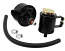 Saginaw Power Steering Pump With Remote Reservoir For Big Block