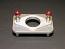 1962-76 MOPAR Master Cylinder Adapter Bracket, 4 Stud Mount