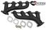 "Hooker BlackHeart LS Swap Exhaust Manifolds - 2.25"""