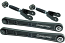 1964-67 GM A-Body Rear 4-Link Suspension Package