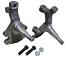 Drop Spindles, Original Disc Brakes Type for 67-69 Chevy Camaro, 68-74 Chevy Nova, 64-72 GM A-Body