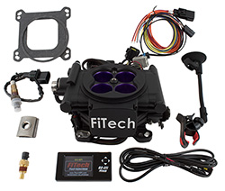FiTech Mean Street 800HP EFI Fuel Injection System