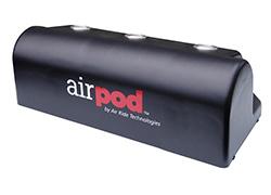 RideTech 30314101 - Airpod Cover, 5 Gallon