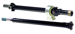 Replacement Shaft Sets (58-64LR)