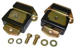 1963-72 Chevy Truck and GMC Truck Polyurethane V-8 Engine Motor Mount, Pair