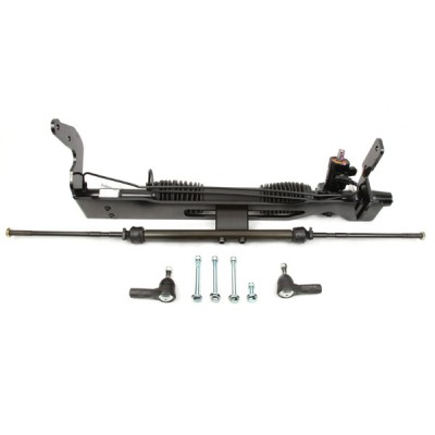 1963-82 Chevy Corvette Power Rack and Pinion Steering Conversion Kit 19781