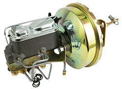 1971-73 FORD MUSTANG, POWER BRAKE BOOSTER KIT