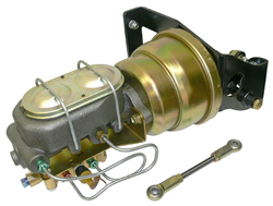 1948-52 Ford F-1 Truck Power Brake Booster Kit