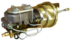 1953-56 Ford F-100 Truck Power Brake Booster Kit