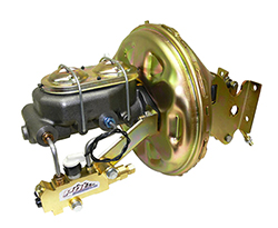 1967-72 Chevy Truck Power Brake Booster Kit