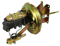 1973-87 Chevy Truck Power Brake Booster Kit