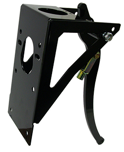Brake Pedal Assembly, Thru Firewall, Universal