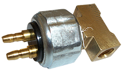 Hydraulic Brake Light Switch w/ T Fitting