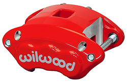 Wilwood D154 Dual Piston Floater Calipers