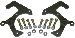 1957-64 FORD F-100, DISC BRAKE CONVERSION KIT