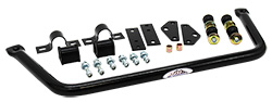 1955-59 Chevy, GMC Truck Sway Bar Kit, High Performance, Front