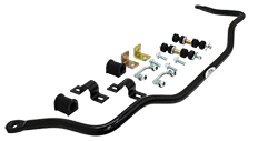 1955-57 Chevy Belair, Nomad Performance Sway Bar Kit, FRONT