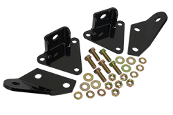 1947-55 Chevy Truck and GMC Truck Front Shock Mount Kit