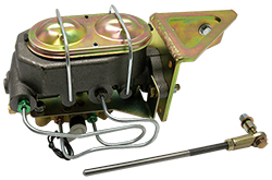 1953-56 Ford F-100 Truck Master Cylinder kit, Disc Brakes