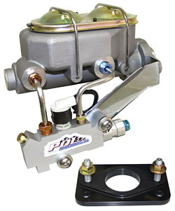 Mopar Master Cylinder Adatper Kit for Manual Brakes