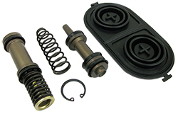 "GM Master Cylinder Rebuild Kit, 1"" Bore"