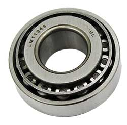 Replacement Wheel Bearings, Outer