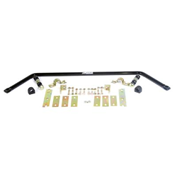 Performance Sway Bar Kit, 1970 Mopar B-Body, 70-74 Mopar E-Body, Dodge, Plymouth, FRONT