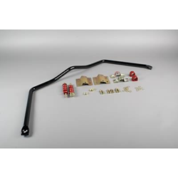 1965-69 Dodge, Plymouth, Chrysler, Mopar B-Body, Performance Sway Bar Kit, FRONT