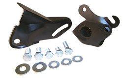 Power Steering Pump Bracket Kit, Chevy 348 & 409 Engines