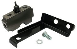 GM Distribution Block and Brake Light Warning Switch