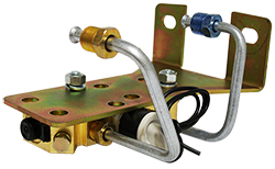 1962-67 Chevy Nova Proportioning Valve Kit AC Delco Valve and GM Master Cylinder 18805