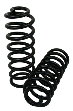 1965-70 Chevy Impala Coil Springs, Rear