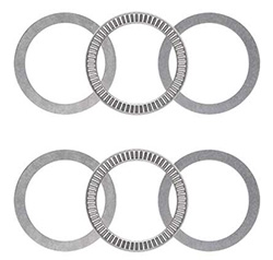 Coil Over Shock Thrust Bearing Kit