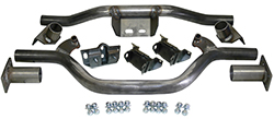 1948-60 Ford F1, F2, F3 & F-100 Truck Transmission Crossmember kit