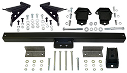 1955-57 Chevy Belair Engine and Transmission Mount Kit