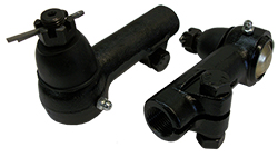 1947-59 Chevy Truck Tie Rod End, Replacement Type Pr.