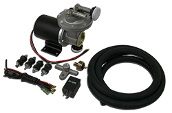 12 volt Automotive Vacuum Pump
