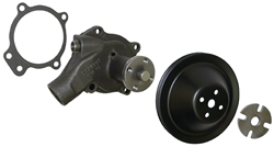 Water Pump Conversion for 1947-55 Chevy, GMC Truck Using 235 C.I.D 6 Cylinder Engine