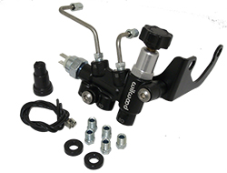 Wilwood Disc Brakes - Adjustable Proportioning Valve and Bracket