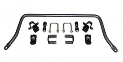 1949-51 Mercury Car Sway Bar Kit, High Performance, Front