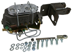 1955-59 Chevy Truck and GMC Truck Manual Master Cylinder kit, Disc Brakes
