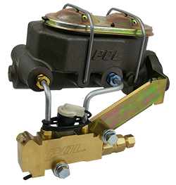 Disc brake Master Cylinder and Proportioning Valve Kit 18817