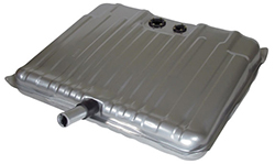 1965-66 Chevy Belair, Biscayne, Impala EFI Fuel Tank, 22 Gallons
