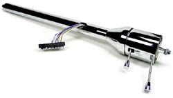 1960-66 Chevy Truck Steering Column, Tilt Floor Shift