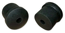 1967-81 CHEVY CAMARO/FIREBIRD, SPRING BUSHING FIXED END (EACH)(SK1188)