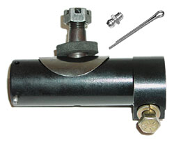 1958-64 CHEVY IMPALA/BELAIR/BISCAYNE, CENTER LINK ADAPTER, (POWER STEERING)(990007)
