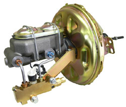 1968-74 Chevy Nova Power Brake Conversion