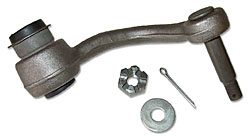 1963-67 Chevy 2 Nova Idler Arm for Manual and Power Steering 17308