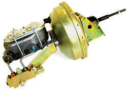 1973-88 GM A-BODY, POWER BRAKE BOOSTER KIT